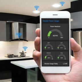 Cuisines digitalisées : à quoi  ressemblera la cuisine de demain ?