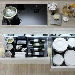 3 astuces pour ranger sa vaisselle et ses ustensiles de cuisine !