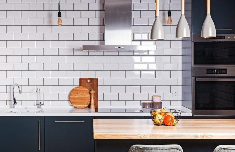 Top 6 des idées tendance pour relooker la crédence de sa cuisine