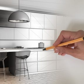 Créer sa cuisine sur-mesure : les étapes à suivre