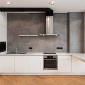 Façade de cuisine : plutôt opter pour le mat ou le brillant ?