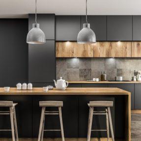 Nos conseils de pros pour bien choisir les éclairages de votre cuisine